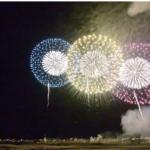 2018・長岡まつり大花火大会で花火で火事?その原因は、花火の引火だった?